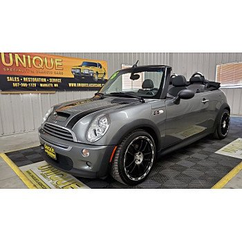 2006 MINI Cooper S Convertible for sale 101213297