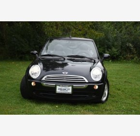 2006 MINI Cooper Convertible for sale 101299629