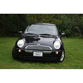 2006 MINI Cooper Convertible for sale 101299629