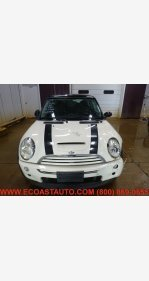 2006 MINI Cooper S Hardtop for sale 101326343