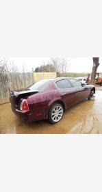 2006 Maserati Quattroporte for sale 100291247