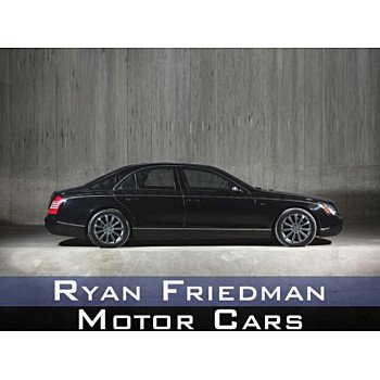 2006 Maybach 57 S for sale 101059173