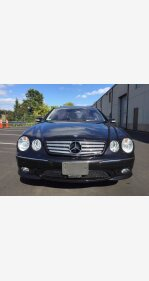 2006 Mercedes-Benz CL55 AMG for sale 101274490