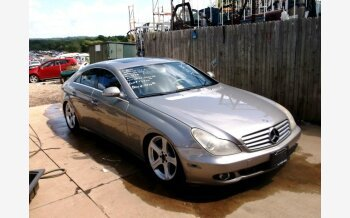 2006 Mercedes-Benz CLS500 for sale 100293342