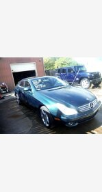 2006 Mercedes-Benz CLS500 for sale 100292360