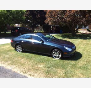 2006 Mercedes-Benz CLS500 for sale 100787266