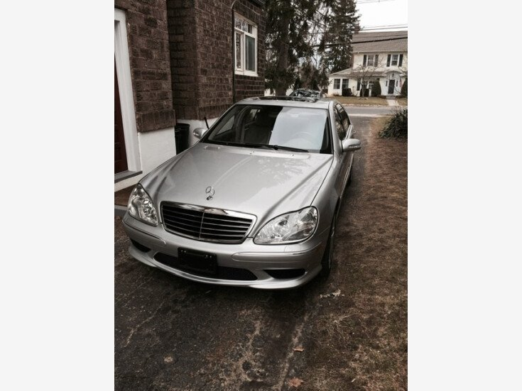 2006 Mercedes-Benz S500 for sale 101490372
