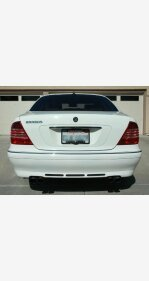 2006 Mercedes-Benz S500 for sale 100754568