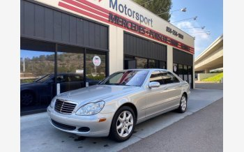 2006 Mercedes-Benz S500 4MATIC for sale 101506132