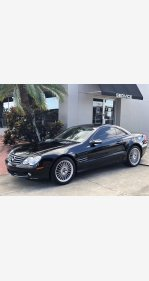 2006 Mercedes-Benz SL500 for sale 101404743