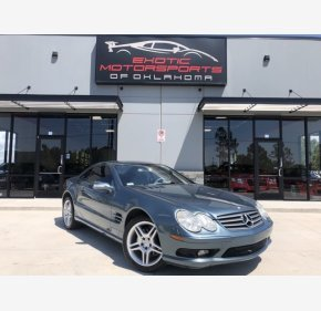 2006 Mercedes-Benz SL500 for sale 101186207