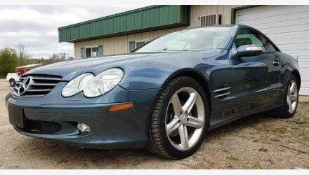 2006 Mercedes-Benz SL500 for sale 101330173