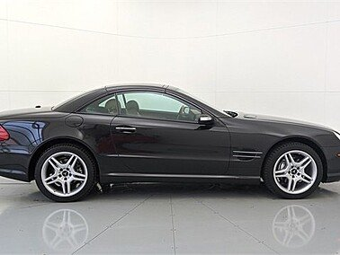 2006 Mercedes-Benz SL500 for sale 101552897