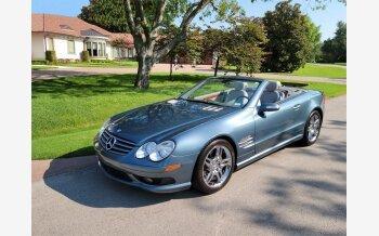 2006 Mercedes-Benz SL500 for sale 101555505