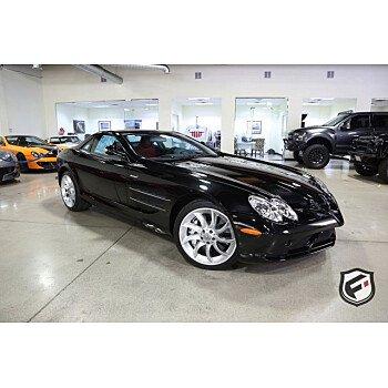 2006 Mercedes-Benz SLR for sale 101091118