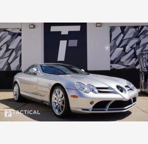 2006 Mercedes-Benz SLR for sale 101124853