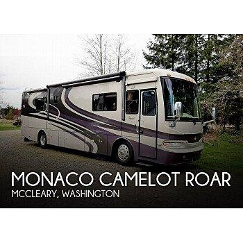 2006 Monaco Camelot for sale 300231600