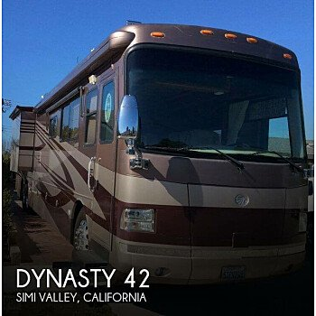 2006 Monaco Dynasty for sale 300186723