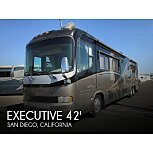 2006 Monaco Executive for sale 300182040