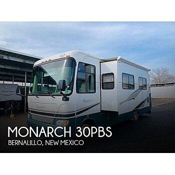 2006 Monaco Monarch for sale 300218921