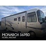 2006 Monaco Monarch for sale 300312054