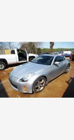 2006 Nissan 350Z Coupe for sale 100291177