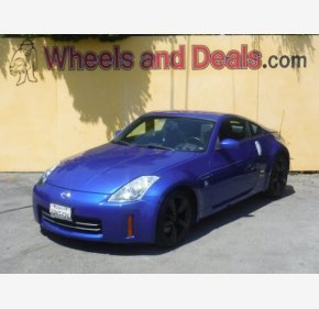 2006 Nissan 350Z Coupe for sale 101325513