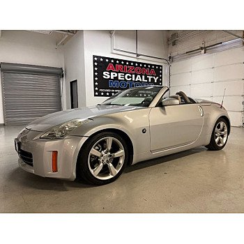 2006 Nissan 350Z for sale 101398604