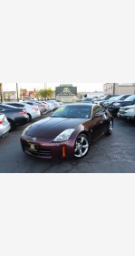 2006 Nissan 350Z for sale 101426091
