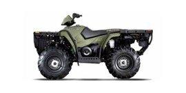 2006 Polaris Sportsman MV7 specifications