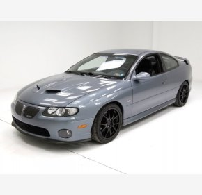 2006 Pontiac GTO for sale 101088768