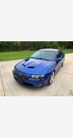 2006 Pontiac GTO for sale 101172300