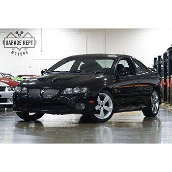 2006 Pontiac GTO for sale 101236105