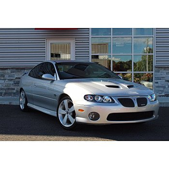 2006 Pontiac GTO for sale 101374906