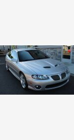 2006 Pontiac GTO for sale 101374906