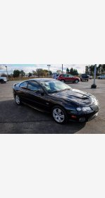 2006 Pontiac GTO for sale 101401539