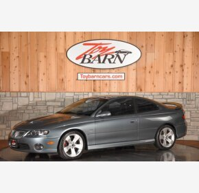 2006 Pontiac GTO for sale 101404336