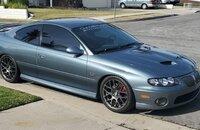 2006 Pontiac GTO for sale 101446149