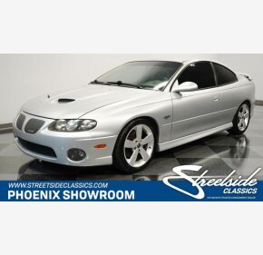 2006 Pontiac GTO for sale 101486022