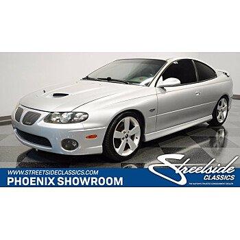 2006 Pontiac GTO for sale 101486022