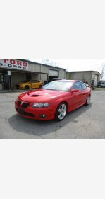 2006 Pontiac GTO for sale 101487964