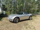 2006 Pontiac Solstice Convertible for sale 101550787