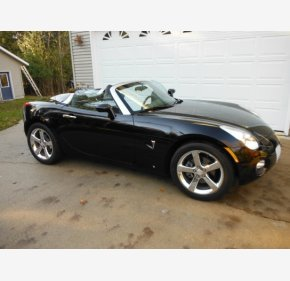 2006 Pontiac Solstice Convertible for sale 100743478