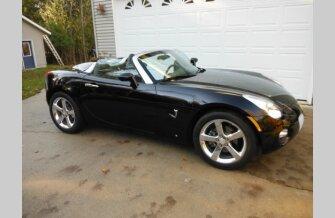 2006 Pontiac Solstice Convertible for sale 100743478