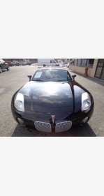 2006 Pontiac Solstice Convertible for sale 101098366