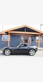 2006 Pontiac Solstice Convertible for sale 101316101