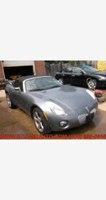 2006 Pontiac Solstice Convertible for sale 101326153