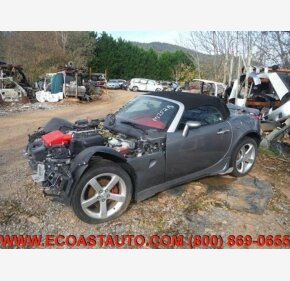 2006 Pontiac Solstice Convertible for sale 101326155