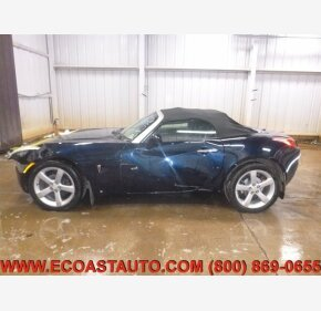 2006 Pontiac Solstice Convertible for sale 101326400