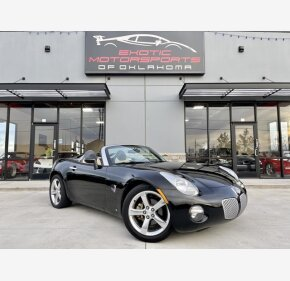 2006 Pontiac Solstice for sale 101431516